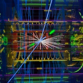 19 Ways That Art and the LHC Open a Portal to Physics [Interactive]