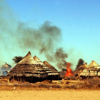 Top 10 Places Already Affected by Climate Change