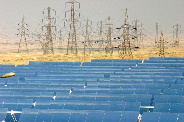 Can Obama Bring Energy to Africa?