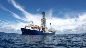 100-Million-Year-Old Seafloor Sediment Bacteria Have Been Resuscitated