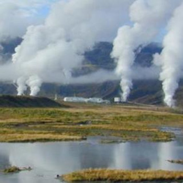 Cagey Solution: Will Nano Traps Make Geothermal Power Earthquake-Safe?