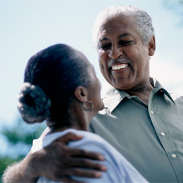 9 Percent of Older Adults Have Osteoporosis