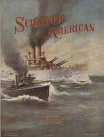 Scientific American Volume 97, Issue 23