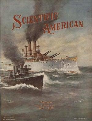 December 07, 1907