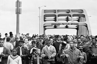 March 9, 1965 Civil Rights March