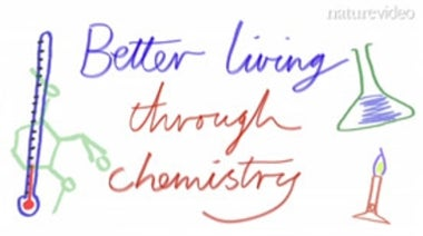 "The 63rd Annual Lindau Meeting: ""Better Living through Chemistry"" [Video]"