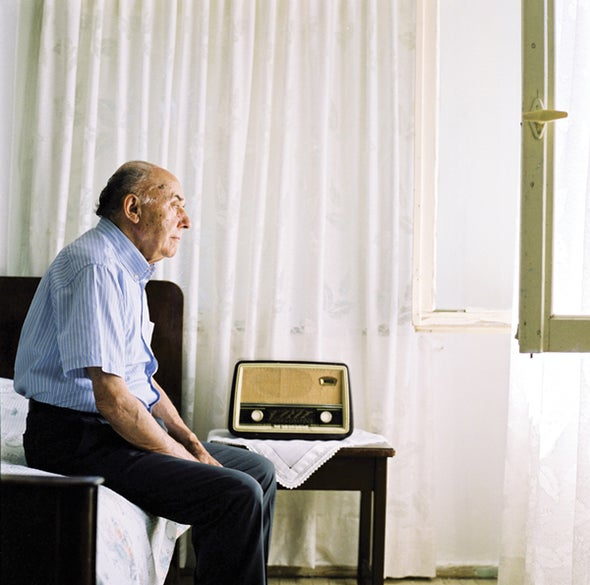 Music Might Boost Self-Awareness in Alzheimer's Patients
