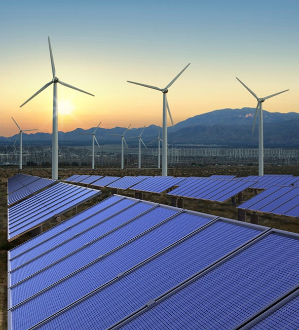 Paris Climate Accord Aims to Speed Transition to Clean Power for All