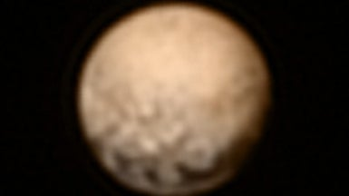 Pluto Flyby Begins: NASA Probe Enters Encounter Phase
