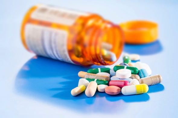 داروهای عمومی