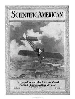 October 18, 1913
