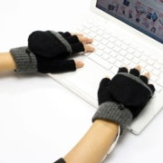 THANKO HEATED GLOVES