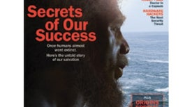 """Readers Respond to """"When the Sea Saved Humanity"""" and Other Articles"""