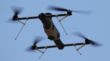 The Drone Threat to Privacy