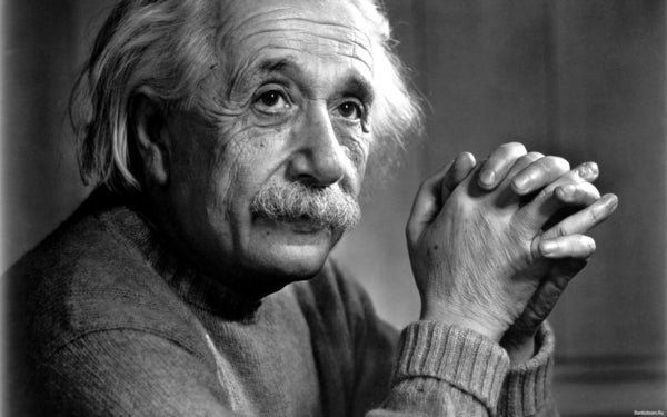 Einstein's Lost Theory Uncovered