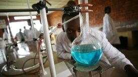 Rwanda Feels the Pinch as Donors Slash Health Aid