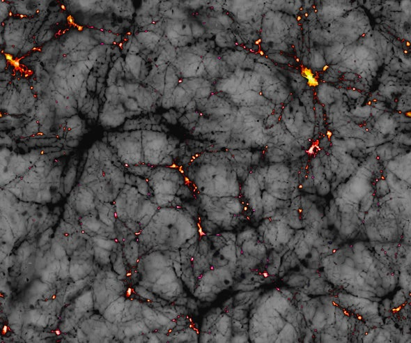Beguiling Dark Matter Signal Persists 20 Years on