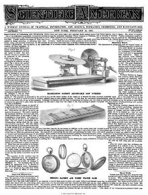 February 22, 1868