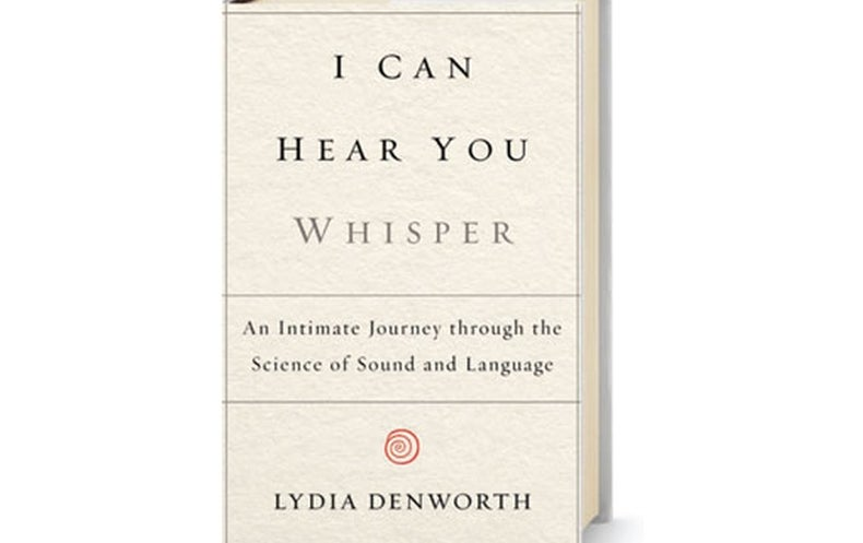 MIND Reviews: I Can Hear You Whisper: An Intimate Journey