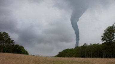Can You Really Hide from a Tornado?