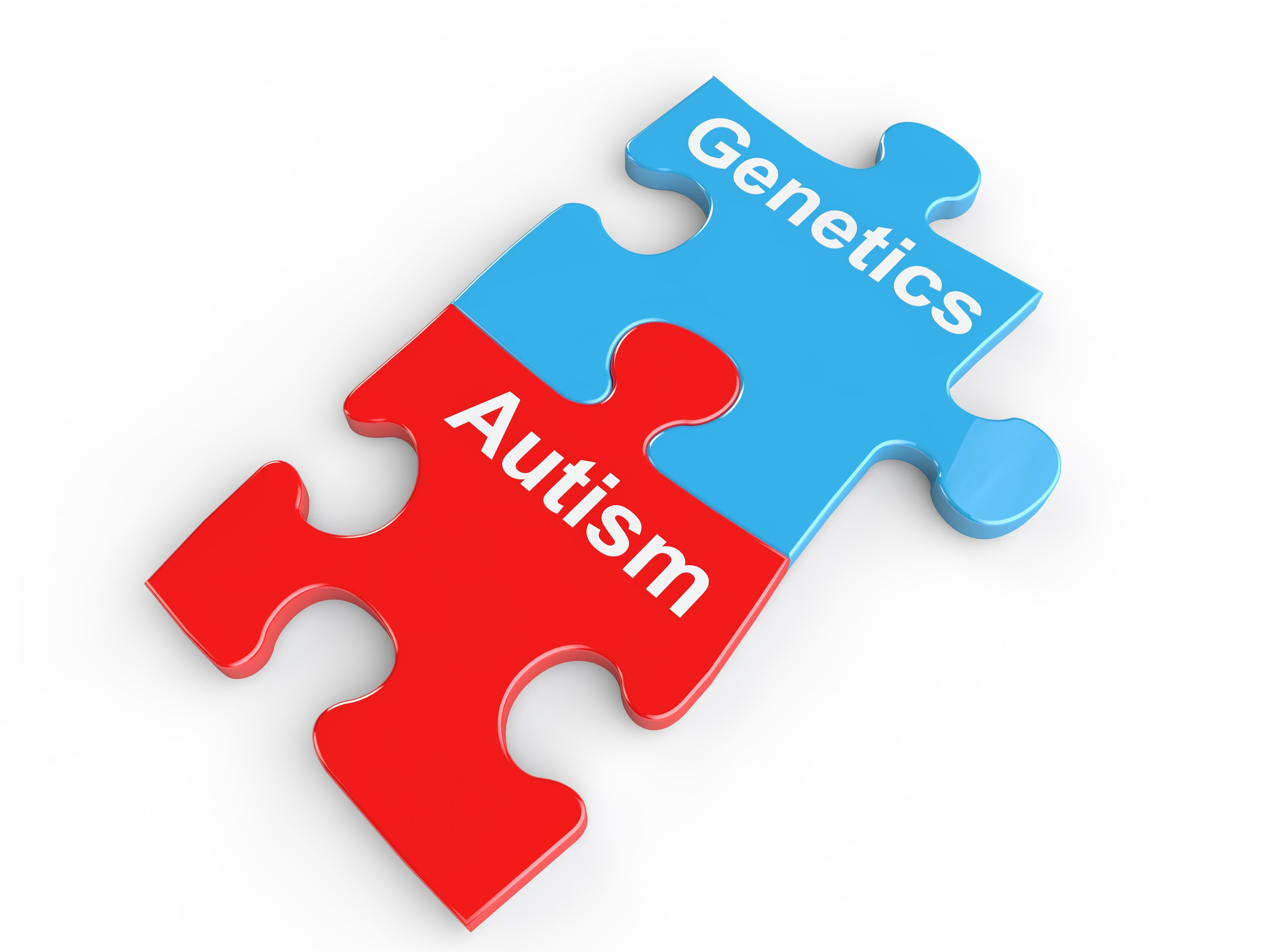 Excess Brain Fluid May Forecast Autism >> Discovery Of 18 New Autism Linked Genes May Point To New