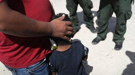 Our Immigration Policy Has Done Terrible Damage to Kids