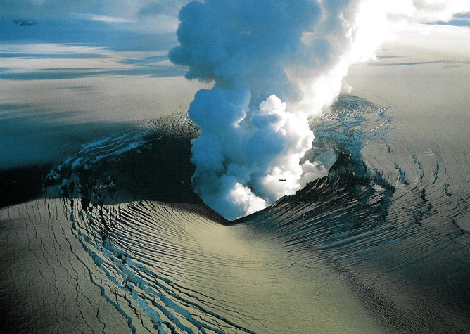 Is Iceland's Next Volcanic Eruption about to Happen?