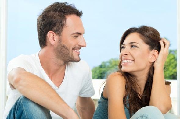 When Flirting Increases Loyalty