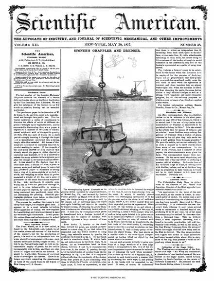 May 30, 1857