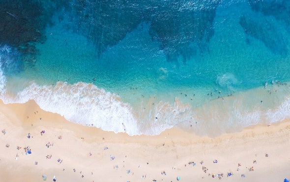Why Is Hawaii Banning Sunscreen?