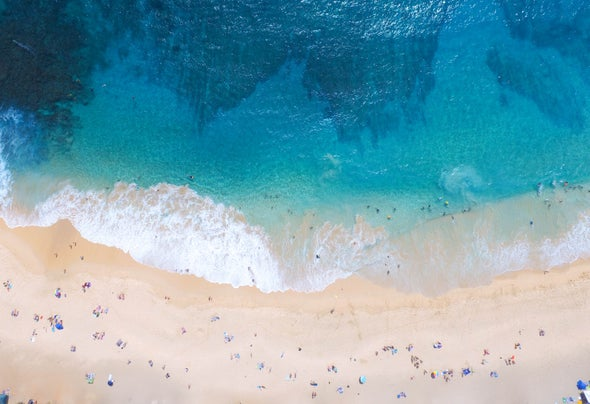 Why Is Hawaii Banning Sunscreen?