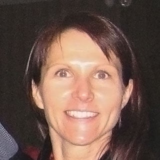 A Special (Chemical) Bond: Susie Zoltewicz