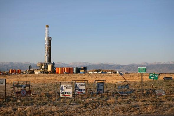 Fracking Regulations Weak and Scarce Despite Natural Gas Bonanza