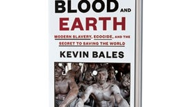 Book Review: <i>Blood and Earth</i>