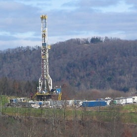 New U.S. Fracking Emission Rules Unclear on Climate Impacts