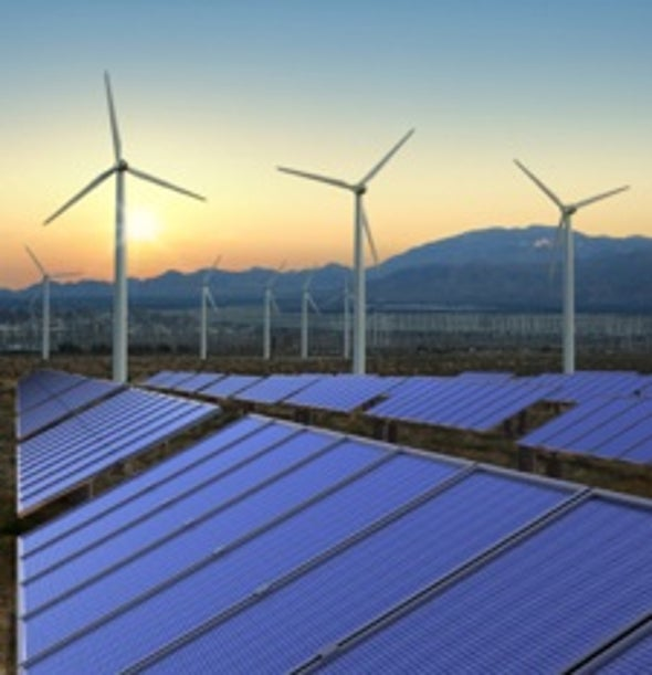 Is ARPA-E Enough to Keep the U.S. on the Cutting-Edge of a Clean Energy Revolution?