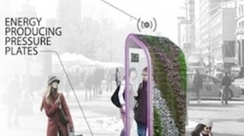 New York City Design Contest Reinvents the Pay Phone