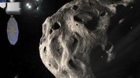 Is NASA Lost in Space or Aimed at Asteroid?