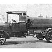 Fuel Truck: