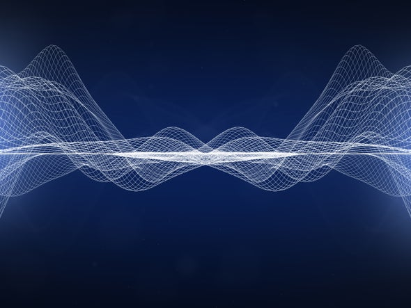 Trapping the Tiniest Sound - Scientific American