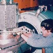 AMSAT-OSCAR 7 (1974):