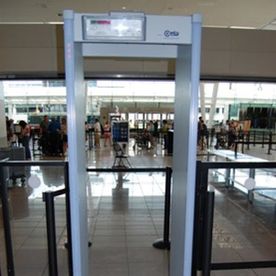 Yes We Scan: Have Post-9/11 Airport Screening Technologies Made Us Safer? [Slide Show]