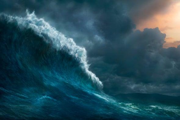 Oceans May Emit More Ozone-Depleting Gases