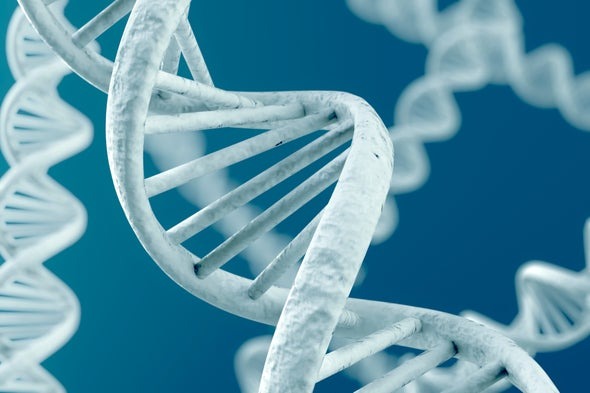 DNA Sequencing Speeds Up