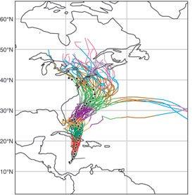 How Math Helped Forecast Hurricane Sandy