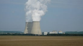 France Plans to Reduce Nuclear in Favor of Renewables