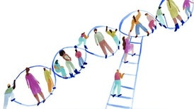 We Need More Diversity in Genomic Databases