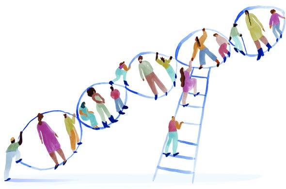 We Need More Diversity in Genomic Databases