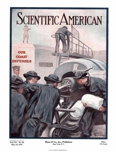 May 18, 1912