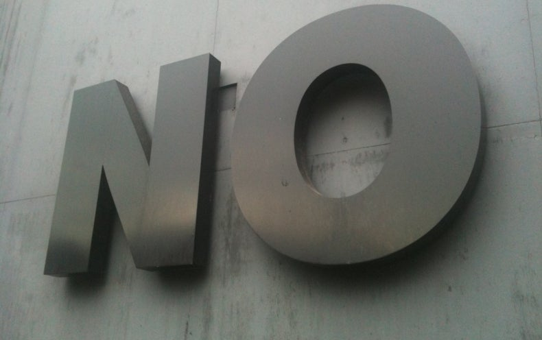 How to Say No (without Feeling Guilty)
